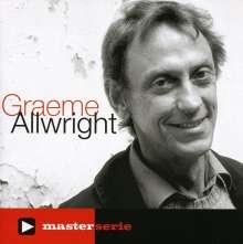 Graeme Allwright: Master Serie, CD