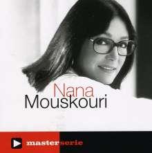 Nana Mouskouri: Master Serie, CD