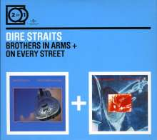 Dire Straits: Brothers In Arms / On Every Street, 2 CDs