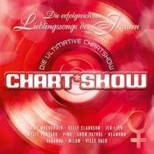 Die ultimative Chartshow: Lieblingssongs der Frauen, 2 CDs