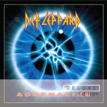Def Leppard: Adrenalize (Deluxe Edition), 2 CDs