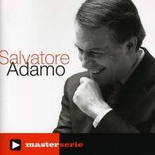 Salvatore Adamo: Master Serie, CD
