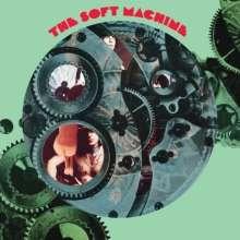Soft Machine: The Soft Machine, CD
