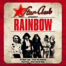 Rainbow: Star Club, CD