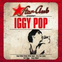 Iggy Pop: Star Club, CD