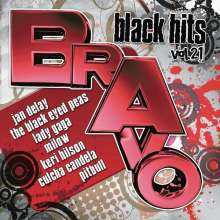 Bravo Black Hits Vol. 21, 2 CDs