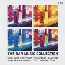 The Bar Music Collection, 3 CDs