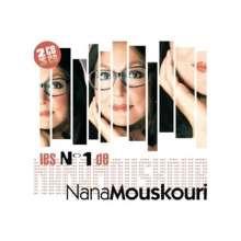 Nana Mouskouri: Les No. 1, 2 CDs