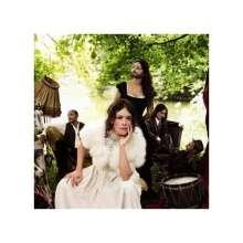 Emily Loizeau: Pays Sauvage + 7, CD