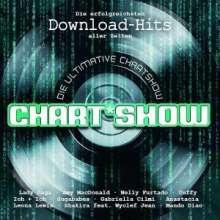 Die ultimative Chartshow: Download Hits, 2 CDs