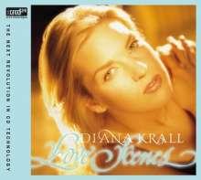 Diana Krall (geb. 1964): Love Scenes (XRCD24), XRCD