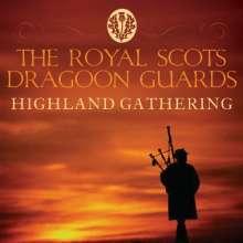 Royal Scots Dragoon Guards: Highland Gathering, CD