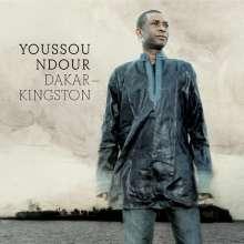 Youssou N'Dour: Dakar - Kingston, CD