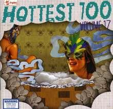 Triple J's Hottest 100 Volume 17, 2 CDs