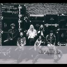 The Allman Brothers Band: At Fillmore East (Deluxe-Edition), 2 CDs