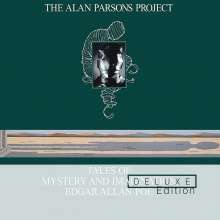 The Alan Parsons Project: Tales Of Mystery And Imagination (Deluxe Edition), 2 CDs
