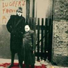 Lucifer's Friend: Lucifer's Friend (180g), LP
