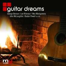 Guitar Dreams (My Jazz), CD