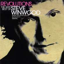 Steve Winwood: Revolutions: The Very Best Of Steve Winwood, CD