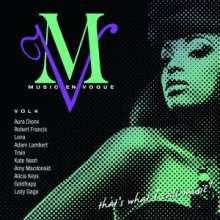 Music En Vogue Vol. 4, 2 CDs