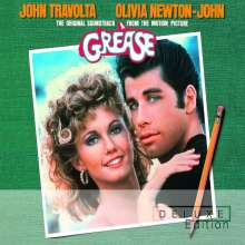 Various Artists: Musical: Grease (Deluxe Edition), 2 CDs