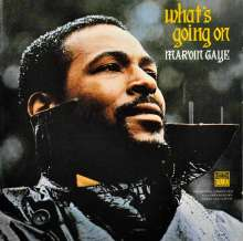 Marvin Gaye: What's Going On (Deluxe Edition), 2 CDs