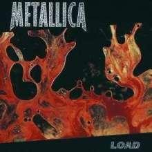 Metallica: Load (180g), 2 LPs