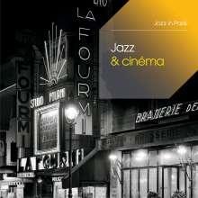 Jazz & Cinema (Jazz In Paris), 3 CDs