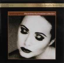 Sarah Brightman: The Andrew Lloyd Webber Collection (K2HD Mastering), CD