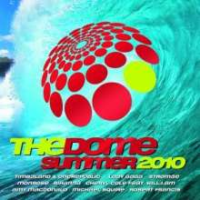 The Dome Summer 2010, 2 CDs