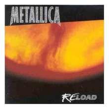 Metallica: Reload (180g) (Deluxe Version) (45 RPM), 4 LPs