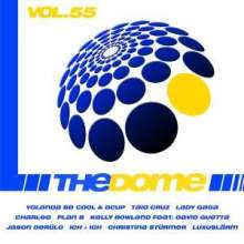 The Dome Vol. 55, 2 CDs