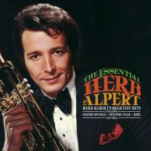 Herb Alpert: Essential Herb Alpert, 2 CDs