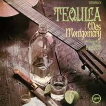 Wes Montgomery (1925-1968): Tequila, 2 LPs