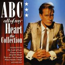 ABC: All Of My Heart: The Abc Colle, CD