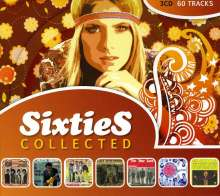 Sixties Collected, 3 CDs