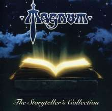 Magnum: The Storyteller's Collection, 2 CDs