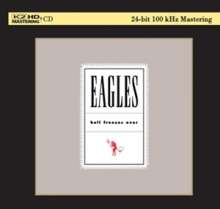 Eagles: Hell Freezes Over (K2HD Mastering), CD