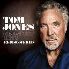 Tom Jones: Greatest Hits (Rediscovered), 2 CDs