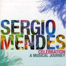Sérgio Mendes (geb. 1941): Celebration: A Musical Journey, 2 CDs
