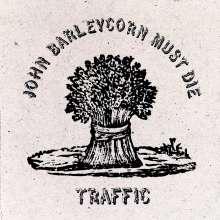 Traffic: John Barleycorn Must Die (Deluxe-Edition), 2 CDs