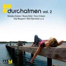Durchatmen Vol. 2 (My Jazz), CD