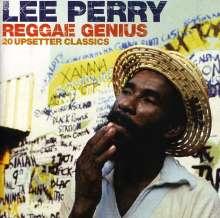 Lee 'Scratch' Perry: Reggae Genius: 20 Upsetter Classics, CD