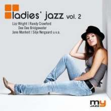 Ladies' Jazz Vol. 2 (My Jazz), CD
