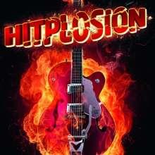 Pop Sampler: Hitplosion Rock Classics, CD
