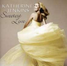 Katherine Jenkins: Sweetest Love, CD
