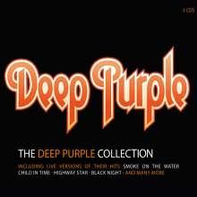 Deep Purple & Friends: The Deep Purple Collection, 3 CDs