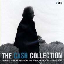 Johnny Cash: The Johnny Cash Collection, 3 CDs