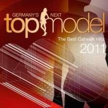 Germany's Next Topmodel - The Best Catwalk Hits 2011, 2 CDs