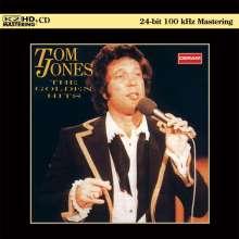 Tom Jones: The Golden Hits (K2HD Mastering) (Limited-Edition), CD
